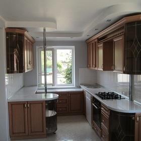Стройся! - Кухня 071