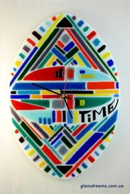 Стройся! - Часы 'Time for pause'