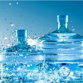 Будь здоров! - Питьевая вода 'Срібна краплина'
