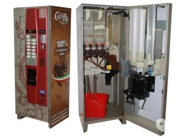 Продаем кофеавтомат saeco 400 2013г