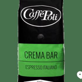 Кофе Poli Crema Bar