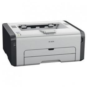 Принтер Ricoh ЅР201п