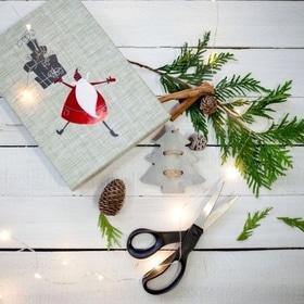 Новий рік  2018 - Новорічний декор ручної роботи