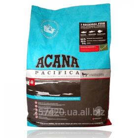 Корм для кошек Acana Pacifika
