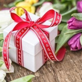 8 марта - Подарочный сертификат