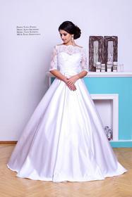 Свадьба - Платье свадебное А1602