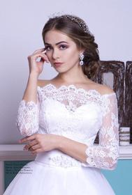 Свадьба - Платье свадебное А1608
