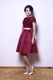 Новый год  2019 - Коктейльное платье А1710
