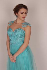 День Св. Валентина - Вечернее платье Т1702