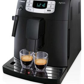 Автоматическая кофемашина Saeco Intelia