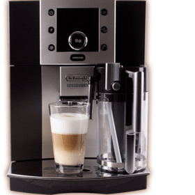 Автоматическая кофемашина Delonghi 5500 Perfecta