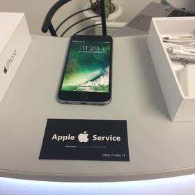 iPhone 6 Spsce Grey Neverlock
