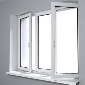 Стройся! - Окно металлопластиковое