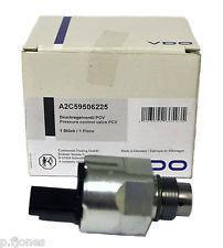 Клапан давления топлива в ТНВД Citroen Berlingo 1,4 HDI/1,6 HDI/2,0 HDI Siemens VDO