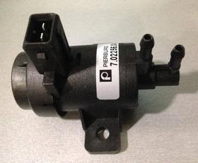 Клапан давления наддува Renault Trafic, Master 1,9 dci