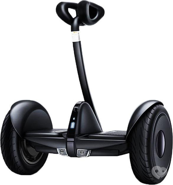 SELGO.COM.UA, интернет-гипермаркет - Гироскутер Ninebot Mini Black