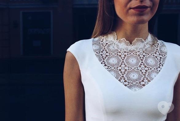 Фото-2 ТМ Виктор Черкасский, бутик авторской женской одежды - Платье Сакура