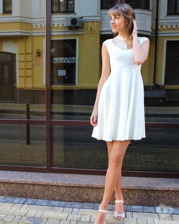 Фото-1 ТМ Виктор Черкасский, бутик авторской женской одежды - Платье Сакура