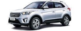 8 марта - Hyundai Сreta