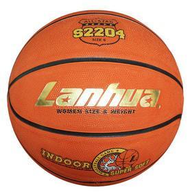 Лето - Мяч баскетбольный  №6 LANHUA 2204