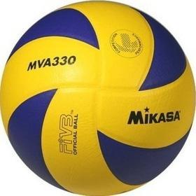 Лето - Мяч волейбольный Mikasa mva300