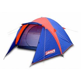 Лето - Туристическая палатка 2-х местная Coleman 3006 (Польша)