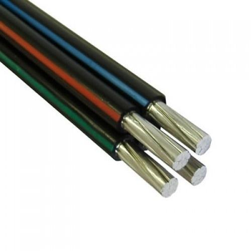 КабельЭлектроТехника, магазин-склад кабельно-проводниковой и электротехнической продукции - Провод СИП-5 4*16