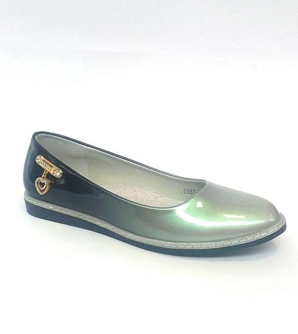 Купити Туфлі для дівчинки 067-3 в Детство у Черкасах 484ceae990a19