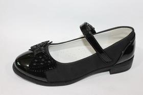 Школа - Clibee туфли  D618