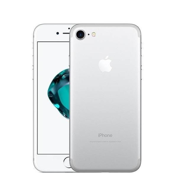 MacsStore, магазин техники и аксессуаров для iPhone - Apple iPhone 7 32GB Silver