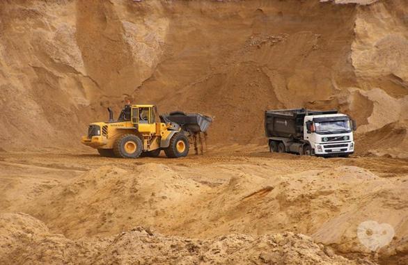 Вест-транс 2008, продовольственно-транспортная компания - Песок речной