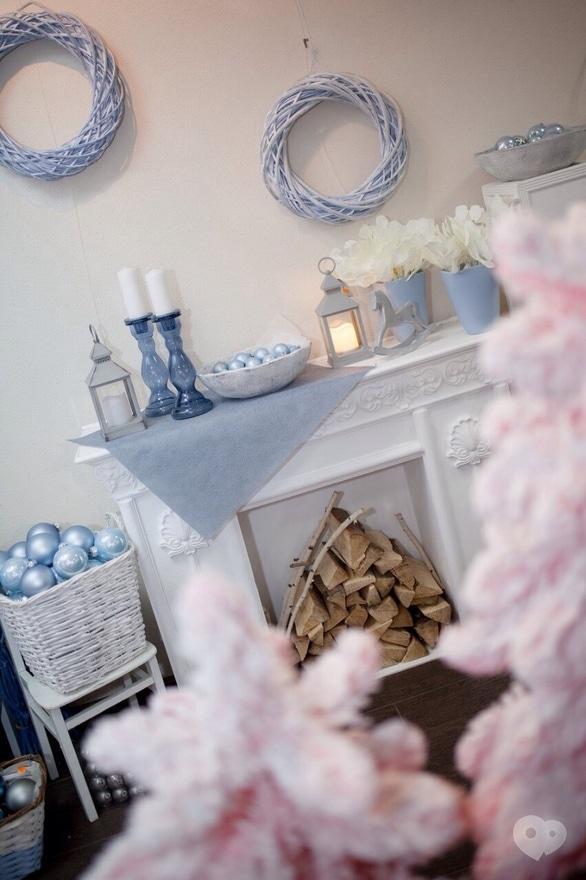Фото-3 Фрагранс, салон флористики - Новогодний декор ручной работы