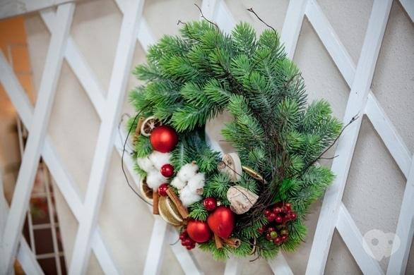 Фото-5 Фрагранс, салон флористики - Новогодний декор ручной работы