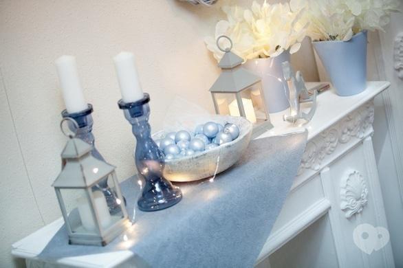 Фото-9 Фрагранс, салон флористики - Новогодний декор ручной работы