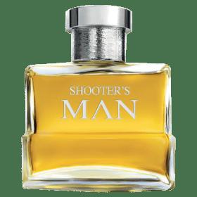 День Св. Валентина - Парфюмированная вода Shooter*s man 100 мл