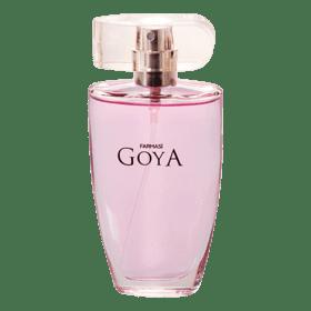День Св. Валентина - Парфюмированная вода Goya 50 мл