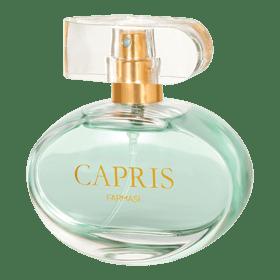 День Св. Валентина - Парфюмированная вода Capris 50 мл