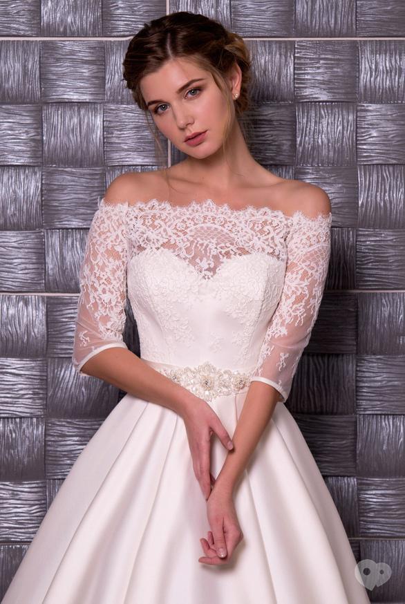 Купити Весільна сукня С1806 в Журавка у Черкасах 0461b653428d6