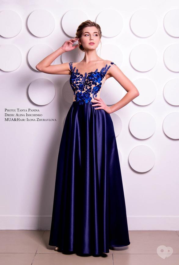 Фото-2 Журавка, салон свадебной и вечерней моды - Вечернее платье А18101