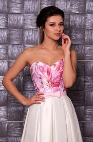 День Св. Валентина - Вечернее платье А18105