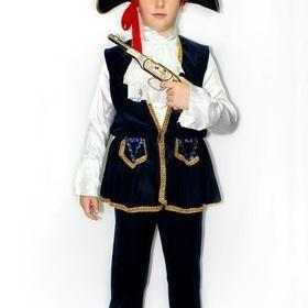 Новый год  2020 - Карнавальний костюм Пірат