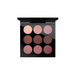 День Св. Валентина - Палетка теней MAC Eyeshadow Palette Burgundy Times 9