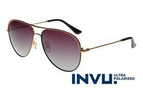 Лето - Очки солнцезащитные INVU_B1800