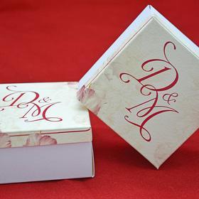 Бонбоньерки или коробочки