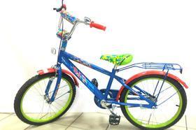 Лето - Велосипед  2 колеса 20'