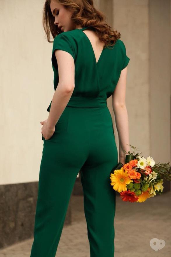 Фото-3 ТМ Виктор Черкасский, бутик авторской женской одежды - Комбинезон Мадрид