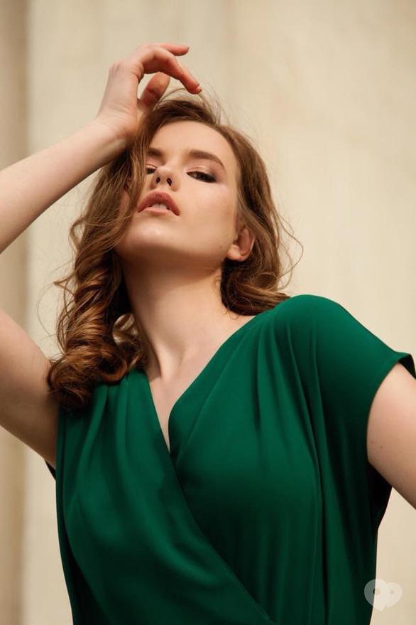 Фото-4 ТМ Виктор Черкасский, бутик авторской женской одежды - Комбинезон Мадрид