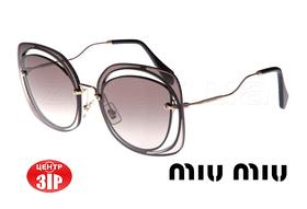 Очки солнцезащитные miumiu_1