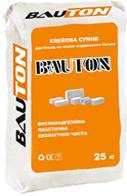 Bauton-клеевая смесь