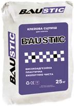 Baustic-клеевая смесь